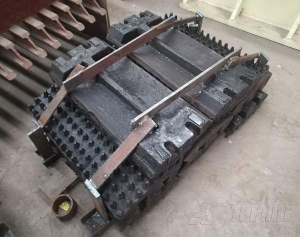 Транспортер ленточный с роликом консоль транспортера